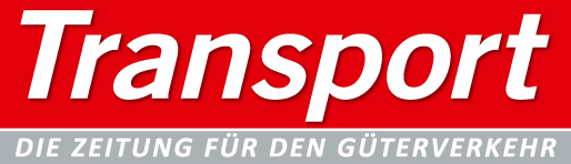 Logo Zeitung TRANSPORT