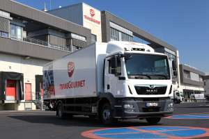 Foto: Carrier Transicold