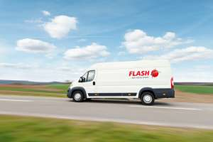 Flash Europe will in Spanien weiter expandieren. (Foto: Redspher)