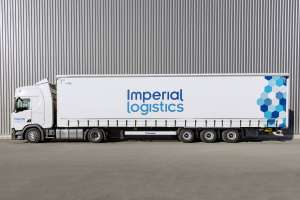 Imperial Logistics setzt das WOW-Konzept (Warehouse on Wheels) im Traileryard am BMW-Produktionsstandort Wackersdorf (Bayern) fort | Foto: Imperial Logistics