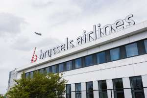 Foto: Brussels Airlines