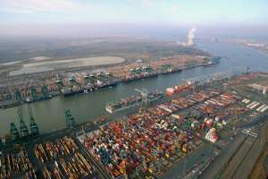 Foto: Antwerp Port Authority