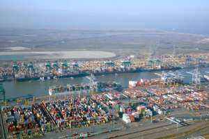 (Foto: Antwerp Port Authority)
