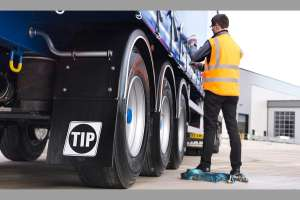 Foto: TIP Trailer Services