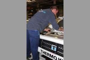 Foto: Thermo King