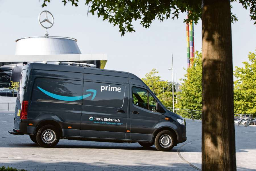 Bild: Amazon/Daimler