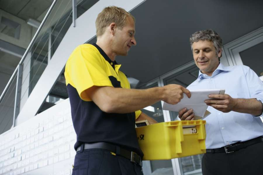 (Foto: Deutsche Post DHL)