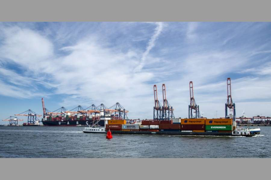 Foto: Port of Rotterdam