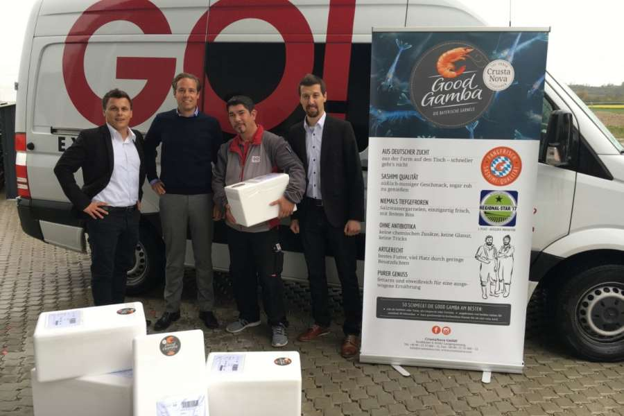 (Foto: GO! Express & Logistics)