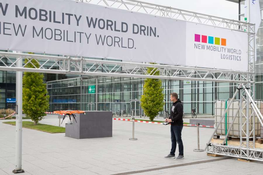 Fotorechte: New Mobility World