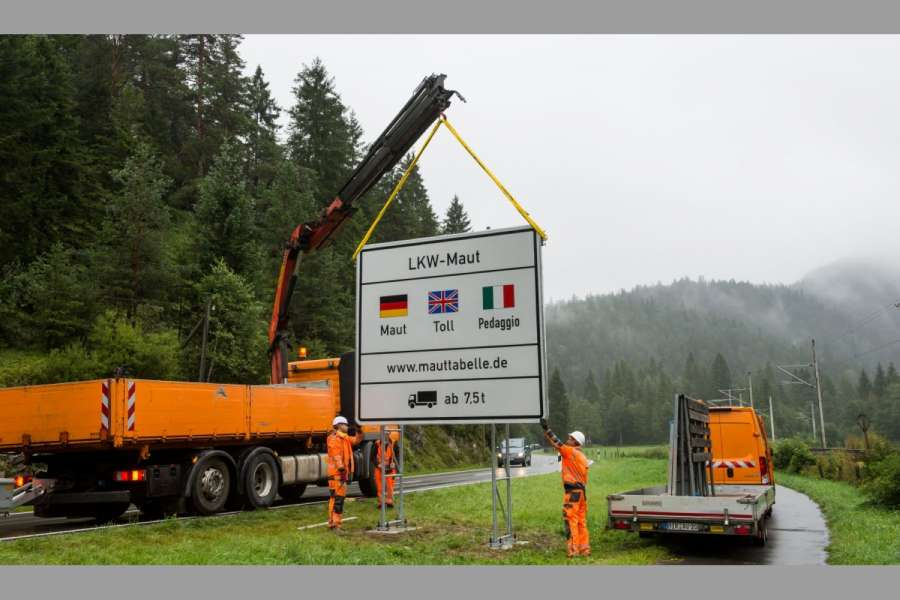 Foto: Toll Collect