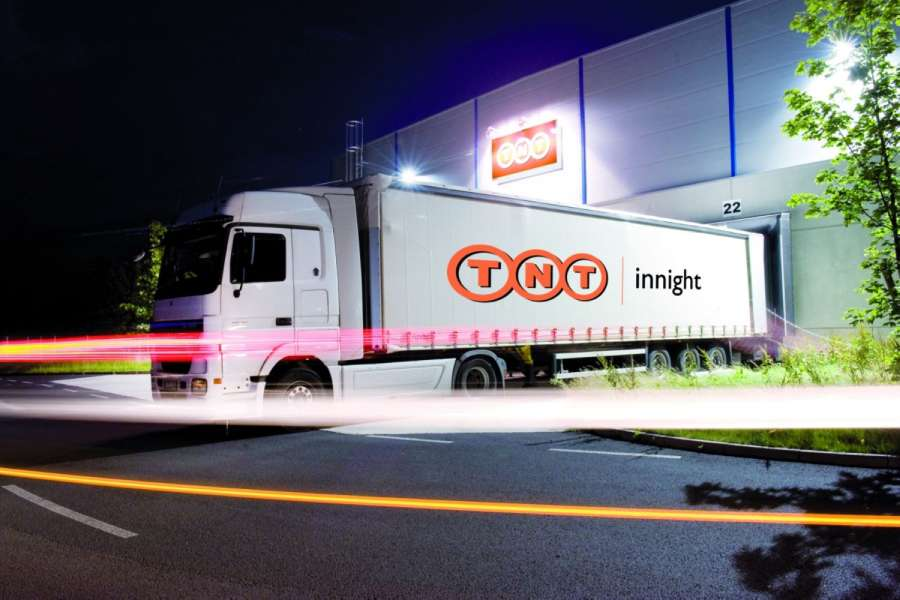 Der Automobilhersteller Mazda hat TNT Innight seine After-Sales-Logistik anvertraut. (Foto: TNT Innight)