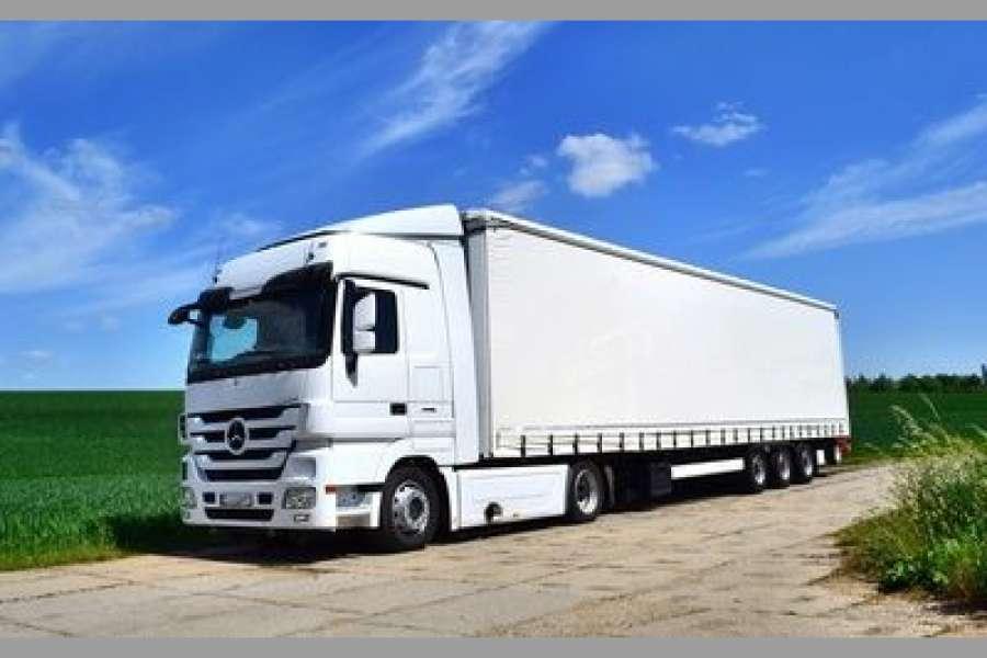 trailer oder sattel auflieger transport die zeitung. Black Bedroom Furniture Sets. Home Design Ideas