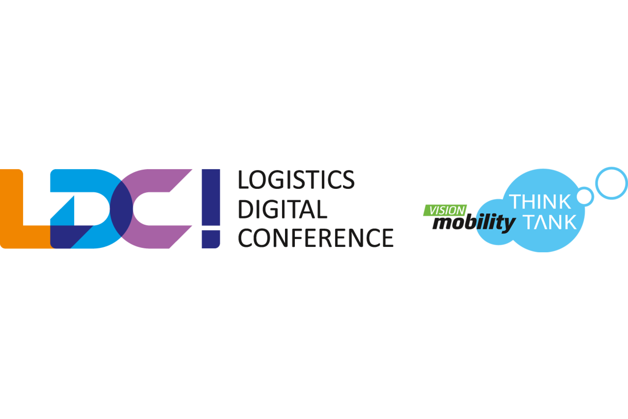 LDC! Logistics Digital Conference