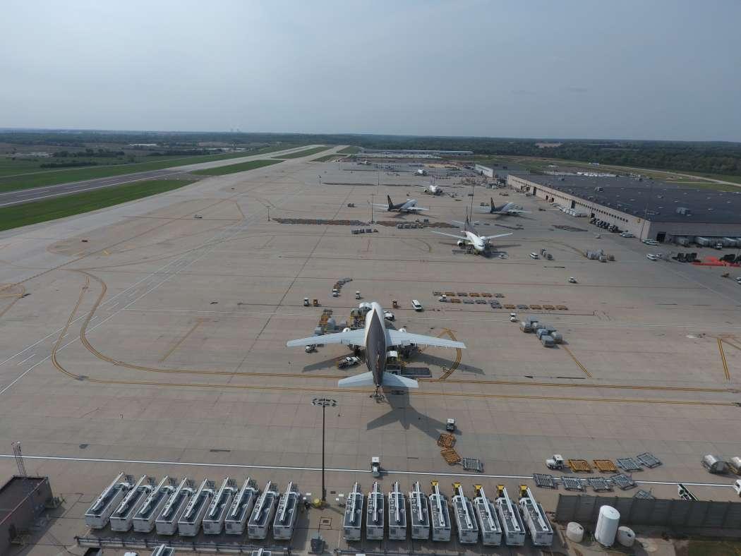 Wetter Online Köln Flughafen