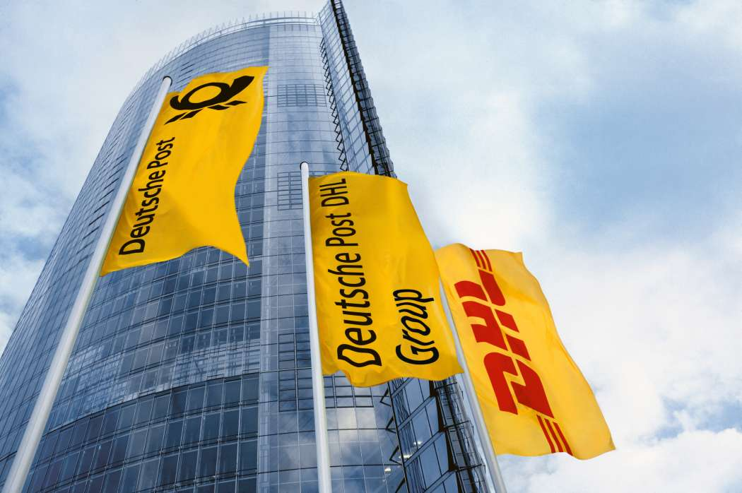Konzernzentrale in Bonn | Foto: Deutsche Post DHL Group