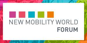 VISION mobility THINK TANK auf der New Mobility World. Foto: HUSS-VERLAG