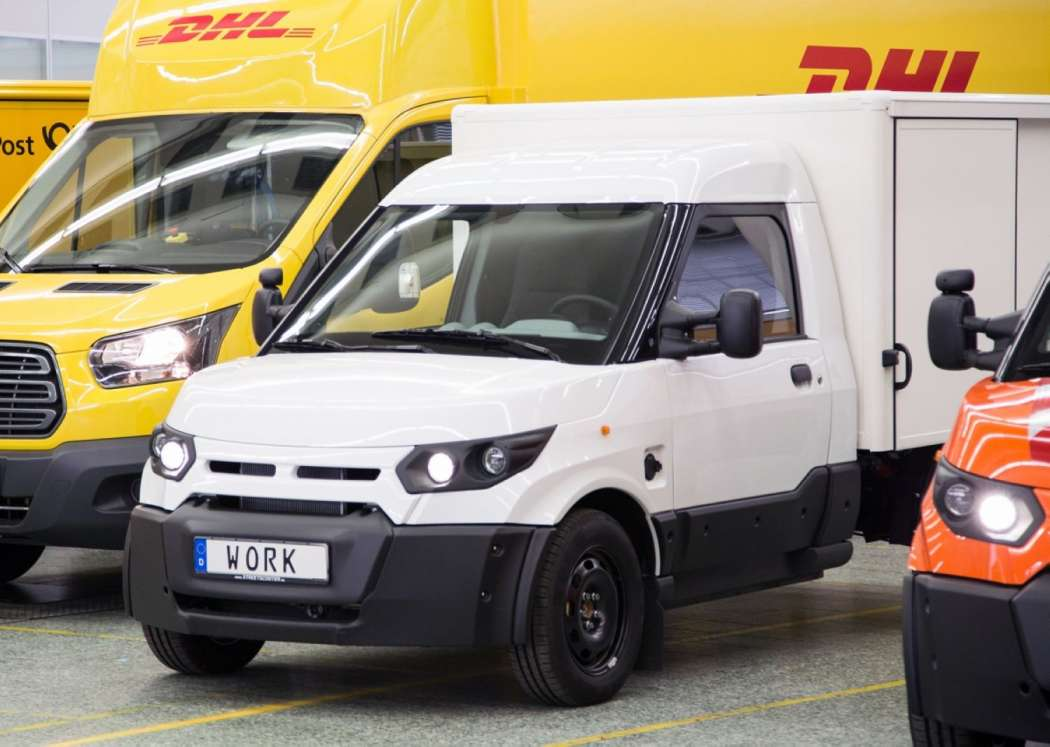 Foto: Deutsche Post DHL Group