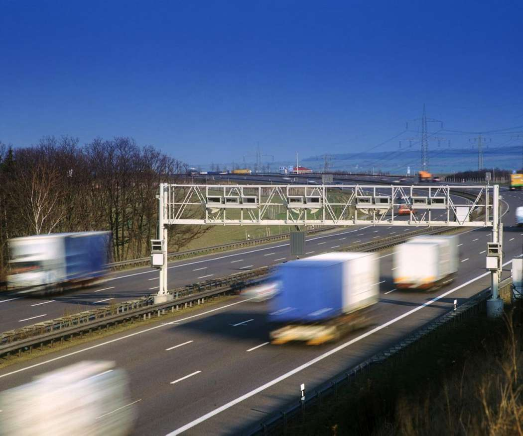 (Foto: Toll Collect)
