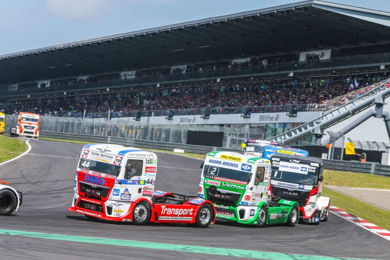 Internationaler ADAC Truck-Grand-Prix
