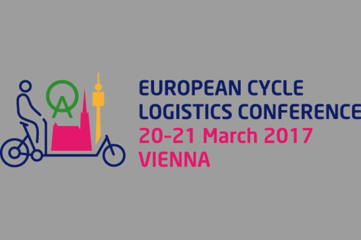 European Cycle-Logistics Conference 2017